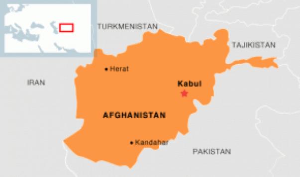 Sulmi N Afganistan