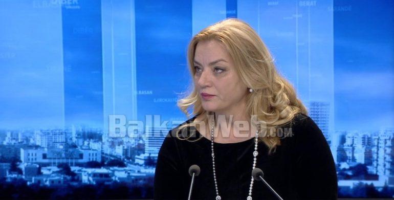 Albana Vokshi