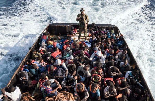 Emigrant 6250