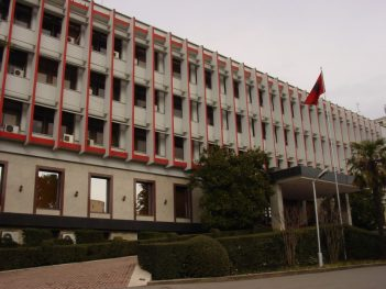 Ministria E Jashtme 3