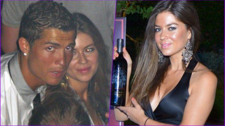Kathryn Mayorga Photos Cristiano Ronaldo Rape Case 784x441