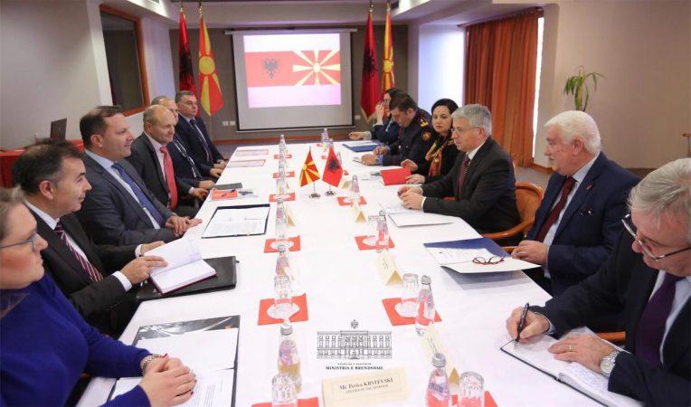 Lleshaj Maqedonasi (2)
