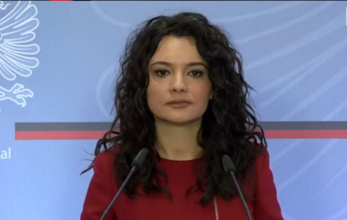 Elisa Spiropalii