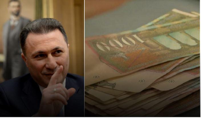 Lek Gruevski