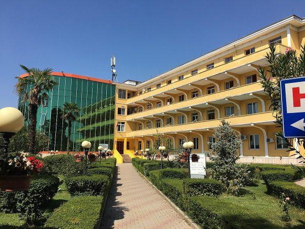 1200px Spitali Universitar Shefqet Ndroqi Senatorium