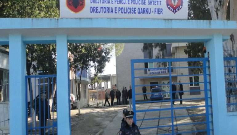 1801 Drejtoria E Policise Se Qarkut Te Fierit Foto Rrapo Isufaj 770x439 C1520191452