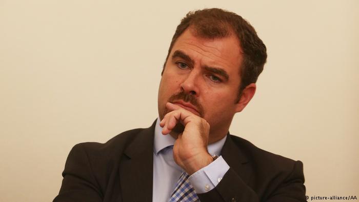 Florian Hahan