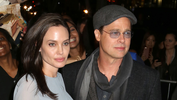 Brad Pitt Why He Agreed To Meet Angelina Jolie For The 1st Time Since Split For A Difficult 26 Emotional Talk Ftr