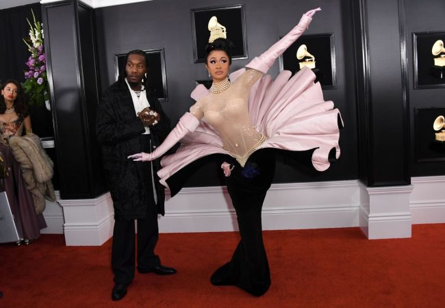 Nydn Grammy Awards 2019 Best And Worst Red Carpet Looks 20190210