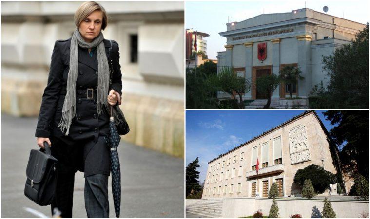 Shqiperi Prokurorja