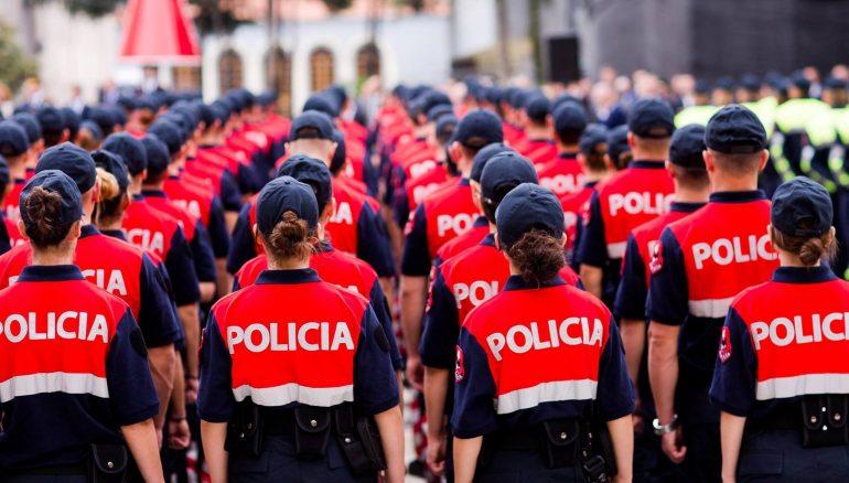 Veting Ne Polici