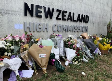 At Least 50 People Killed In Terrorist Attack On Two Mosques In Christchurch, New Zealand
