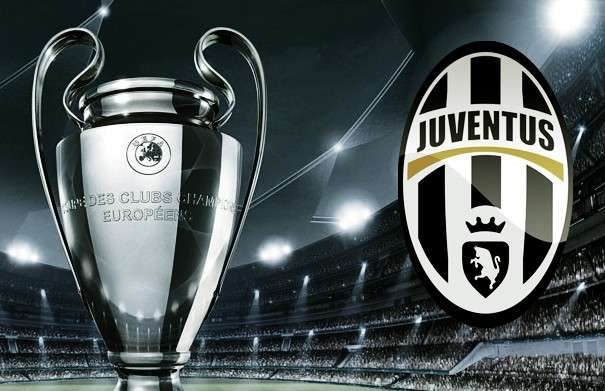 Juventus Champions League E1363285380180