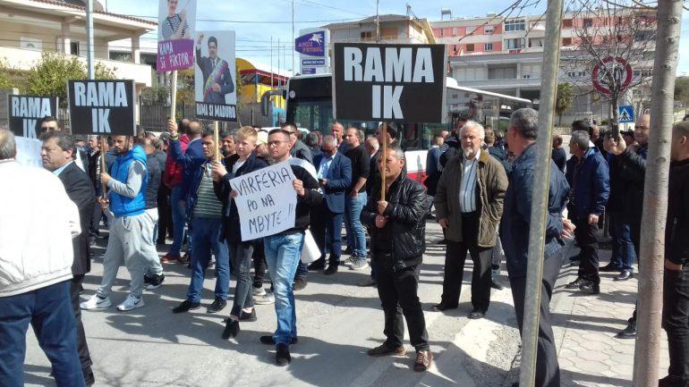 Patos Protesta (1)