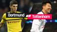Dortmund Vs Tottenham Graphic Frja40rd0cam1rnf62pgfg8zw