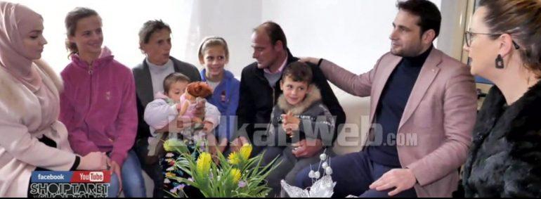Familja Kishta