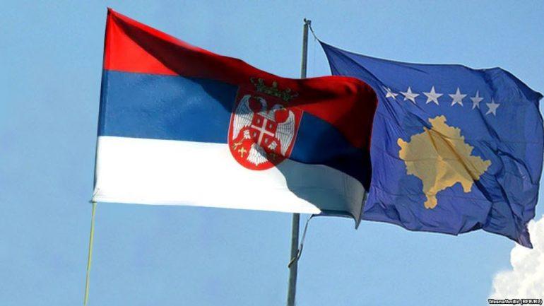 Flamur I Serbise Dhe Kosoves