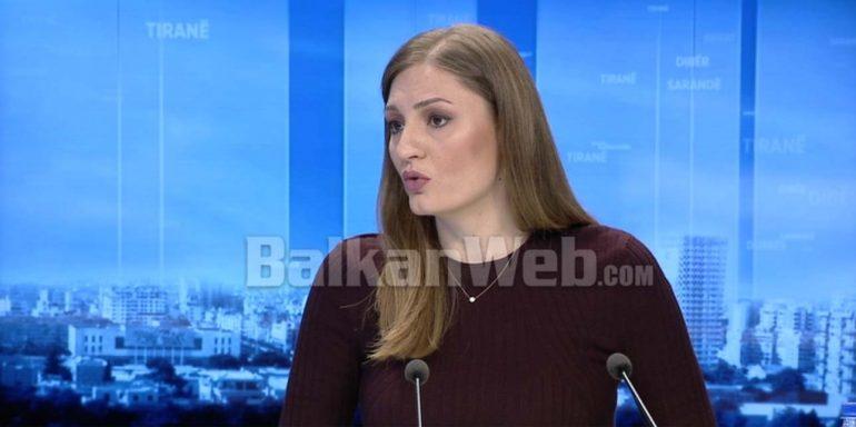Klajda Gjoshaj