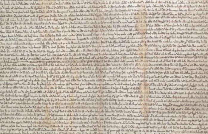 Magna Karta