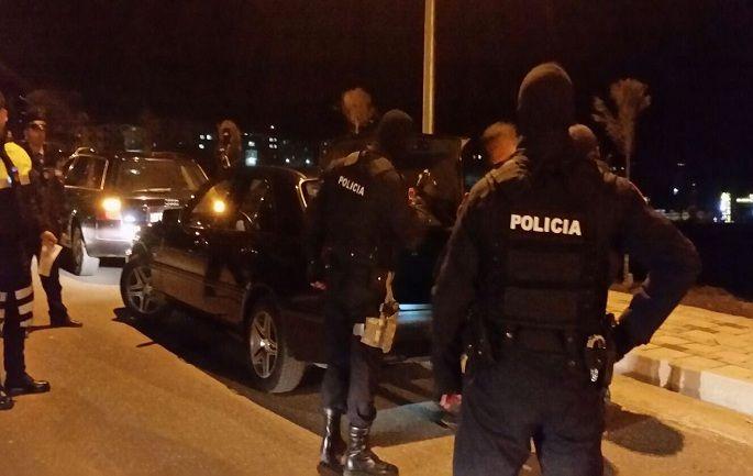 Policia Arrestim Naten 1 1