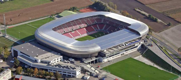 Stadiumi Austri