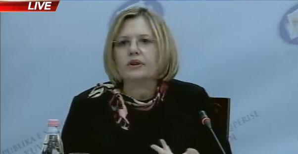 Vasilika Hysi