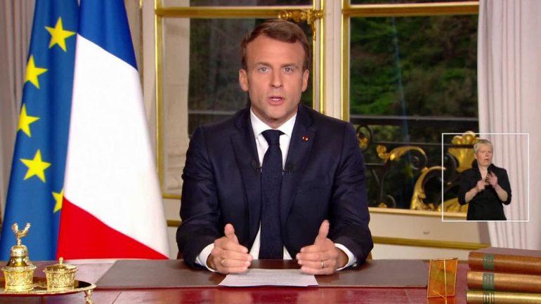 190416132237 Macron Asegura Que Habra Reconstruccion De Notre Dame Live Protafolio 00000927 Super 169