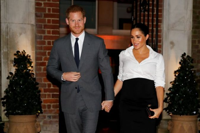 2019 04 01t072444z 1154831741 Rc1ee043f0d0 Rtrmadp 3 Britain Royals Baby Luxury