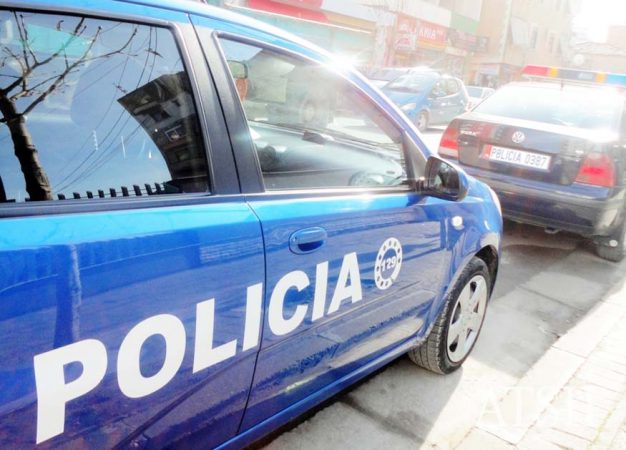 Policia Kruje 1