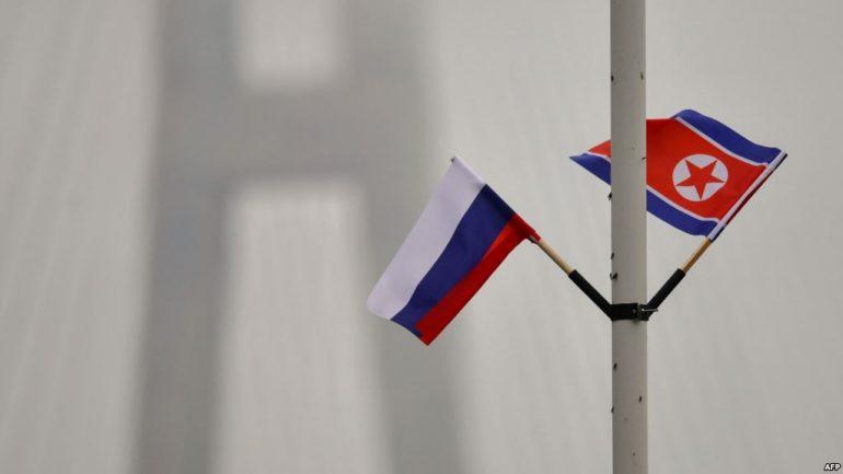 Rusia Koreja1