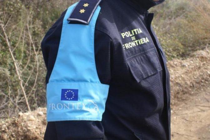 Immigrazione E Frontex 696x466