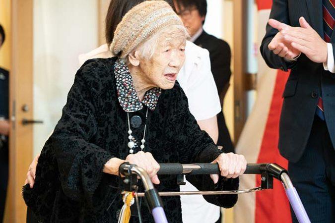 Kane Tanaka Oldest Person Tcm25 563944 1552154955 5444891
