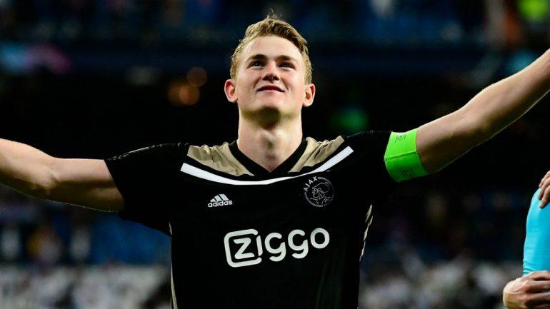 Matthijs De Ligt Ajax 2018 19 Gvpfrx8ju1fr1i2gbsnn0e1sv 1