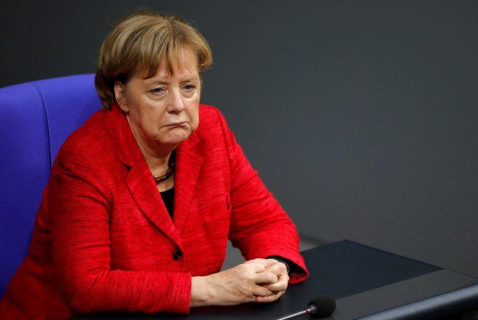 Merkel 0