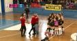 Partizani Kampion Volej Femra