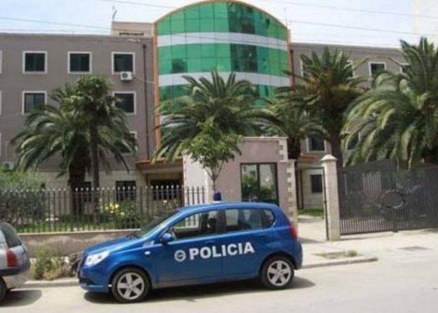 Policia Durres Compressor