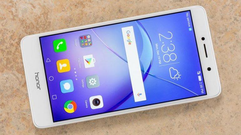 440176 Huawei Honor 6x