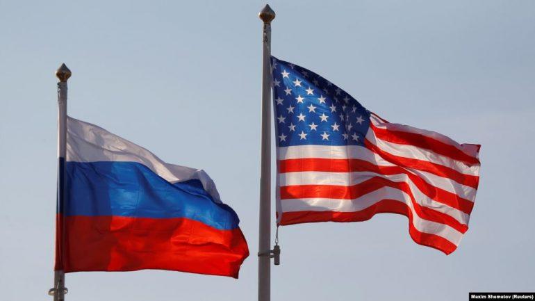 Amerika Rusia1
