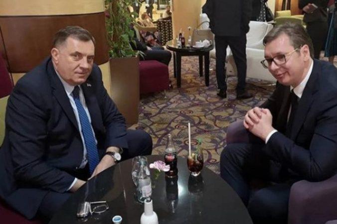 Dodik Vucic