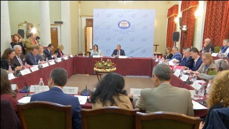 Komisioni I Reformes