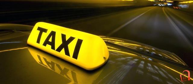 Taksi Vozac