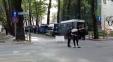 Tirane Policia