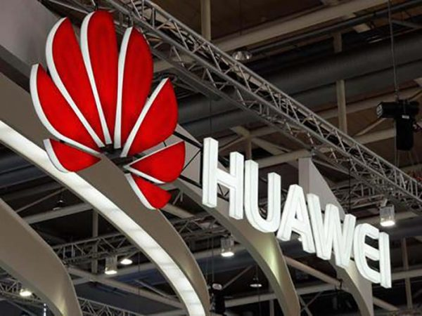 Us Government Applies Sanctions To China's Huawei Amid Trade Dispute