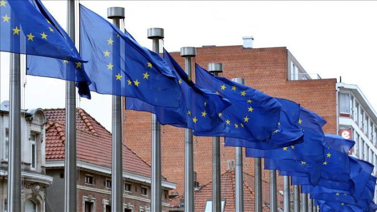 Bashkimi Evropian