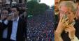 Berisha Basha Protesta 11 Maj 2