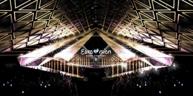 Eurovision 2019 Stage 660x330