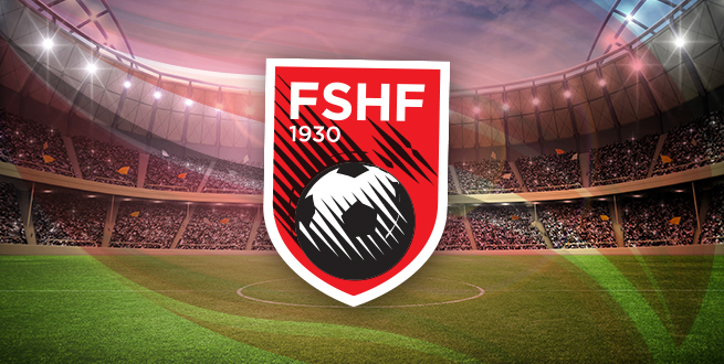 Fshf Logo Standartizim