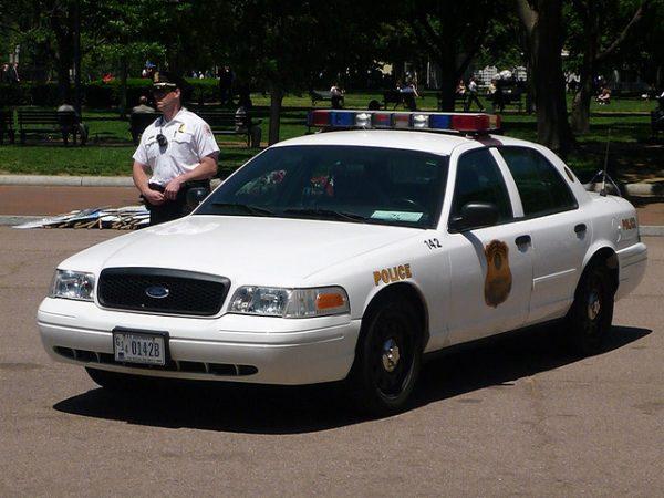 Policia Amerika2