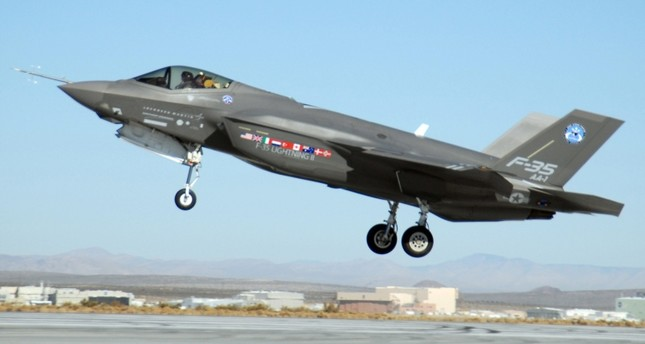 645x344 Us Will Not Accept More Turkish F 35 Pilots Over Russia Defenses Sources 1559901165427