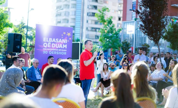 Balla Me Te Rinjte Elbasan (4)